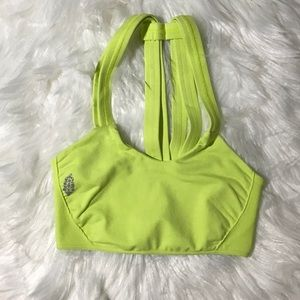 Free People Intimates & Sleepwear - Free People Sports Bra XS/S